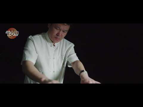 Китайский массаж Гуаша