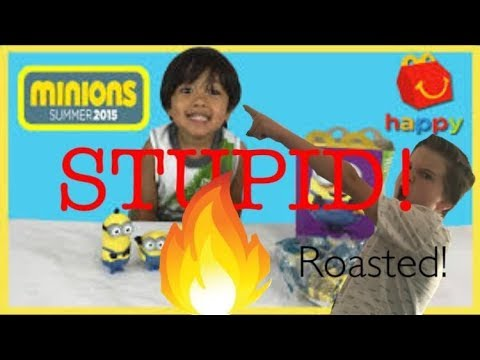 Ryan S Toy Review Is Stupid Youtube