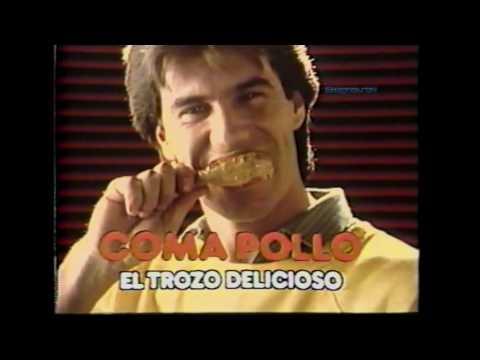 Tandas Comerciales - TVN  30 de Enero de 1986