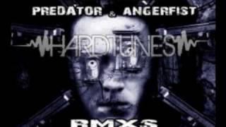 Predator & Angerfist - The Switch (Meccano Twins Remix) {High Quality} [FULL]