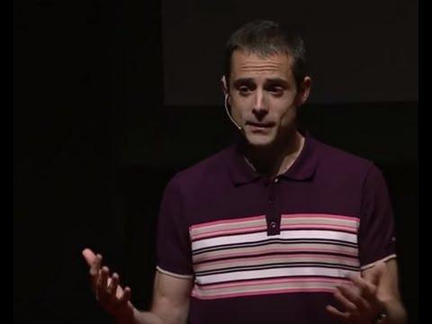 Ending the War on Microbes   Bernat Olle   TEDxCambridge