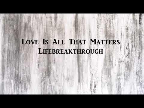 I Believe - Christian Country Music with Lyrics - Lifebreakthrough