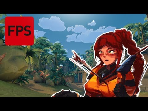 Paladins - How to improve FPS