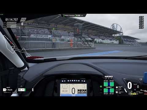 ACC - Assetto Corsa Competizione Stream - Nürburgring - #Acc #Gaming #Chill |