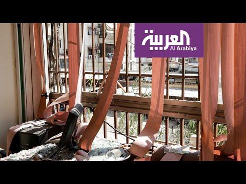ميلشيات حزب الله يعلن سقوط طائرة مسيّرة إسرائيلية وانفجار أخرى في الضاحية الجنوبية في بيروت  - نشر قبل 8 ساعة