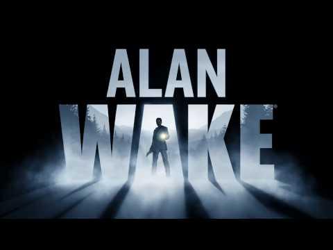 Alan Wake The Signal DLC Soundtrack: Anna Ternheim  No, I Dont Remember