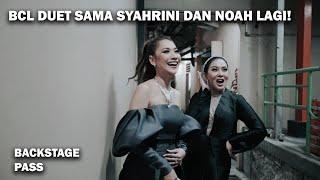 BCL Duet Sama NOAH dan Syahrini!