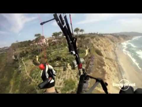 Outdoor activities in San Diego - Lonely Planet travel video