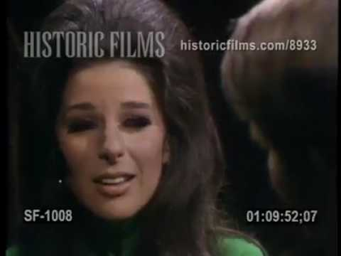 Glen Campbell Bobbie Gentry Jan 29, 1969 Little Green Apples