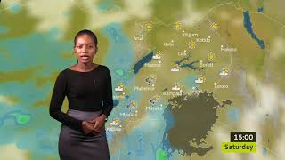Weather Forecast for Saturday 02 02 2019