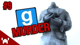 YEAH BABY CASTLE (GMod Murder #9)