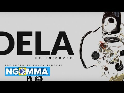 Adele - Hello (Swahili Cover by Dela)