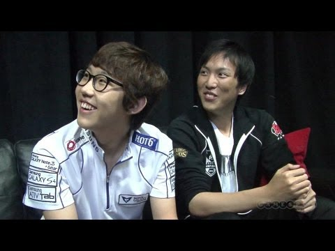 Doublelift and gosu dating games