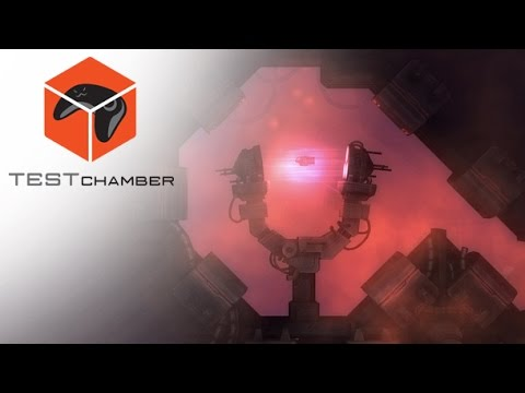 Test Chamber - Affordable Space Adventures