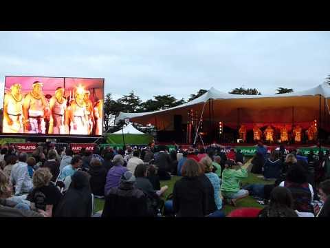 Pasifika Festival 2012: Kiribati - Kirikiriroa Cultural Group