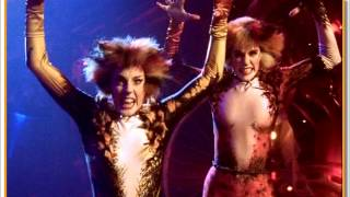 Sing With Me - Macavity from Cats