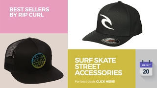 Surf Skate Street Accessories Best Sellers By Rip Curl
