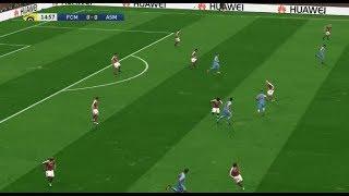 Video Gol Pertandingan FC Metz vs AS Monaco