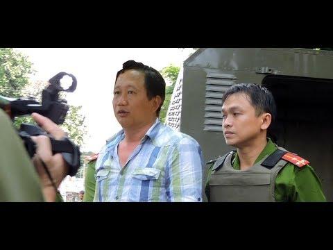 Vietnam denies Germany's Trinh Xuan Thanh kidnap claim