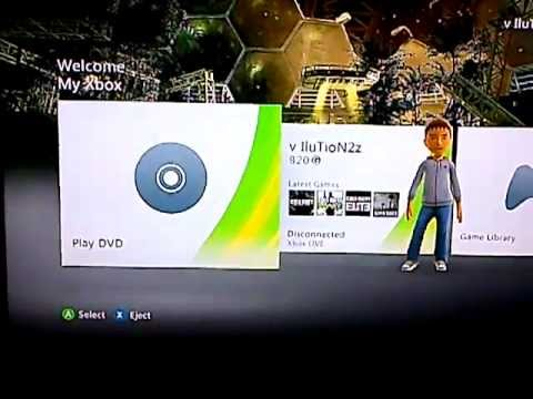 How To Copy A Xbox Profile To A USB