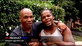 OG PRODUCT????& Iron Mike Tyson Brownsville Hall Of Fame Award..DA PRODUCT DVD