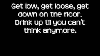 T-Mills-Stupid Boy Lyrics