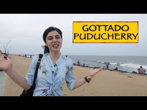 The Promenade || Puducherry