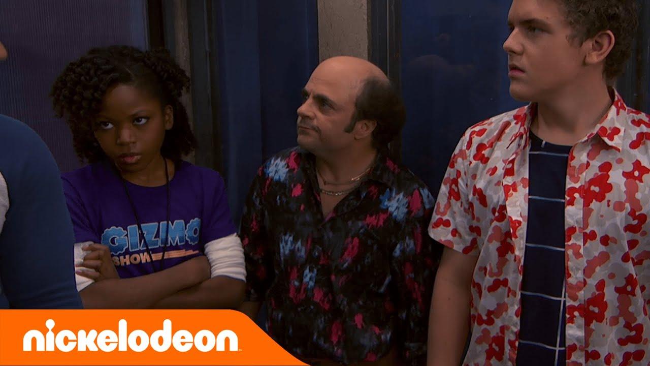 Henry Danger | Rencana | Nickelodeon Bahasa