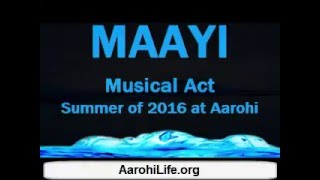 Aarohi Musical Act - Performance