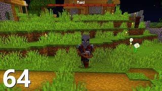 BOLSENY Najazd Barbarzyńców! - SnapCraft III - [64] (Minecraft 1.14 Survival)