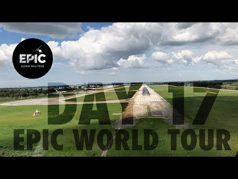 CUBA DENIED OUR CLEARANCE | EPIC World Tour DAY 17