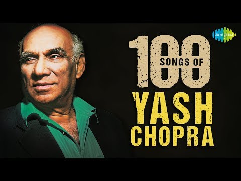Top 100 Songs of Yash Chopra | यश चोपड़ा के 100 गाने | HD Songs | One Stop Jukebox