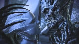 Mass Effect 3 - Трейлер запуска (русская озвучка)