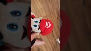 Mario VS Luigi Hide and Seek