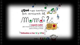 ¿Qué nos cuentan las canciones del Momusi? - Episodio 15