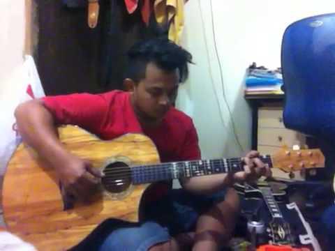 Tutorial Intro Lagu GIGi - Damainya Cinta by dennyz6661
