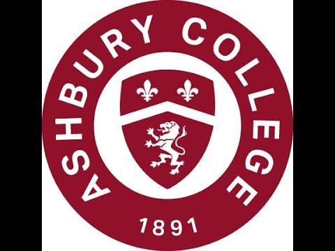 2020 Ashbury College Virtual Athletic Banquet