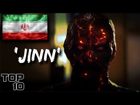 Top 10 Scary Iranian Urban Legends