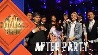 Download Video SEDIH! INI CURHATAN TEAM BOYS DISURUH NGEPLANK | #8 AFTER PARTY | The Next Boy/Girl Band S2 GTV MP3 3GP MP4