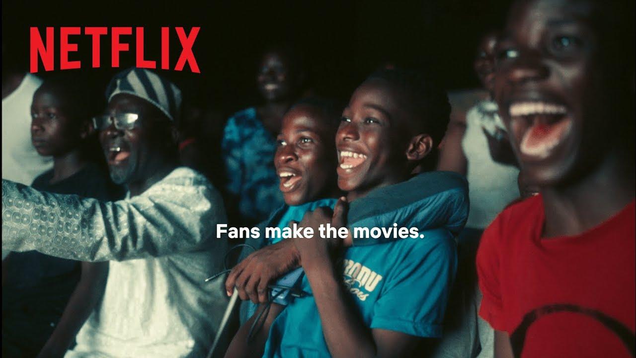 Fans Make The Movies | Ikorodu Bois | Netflix