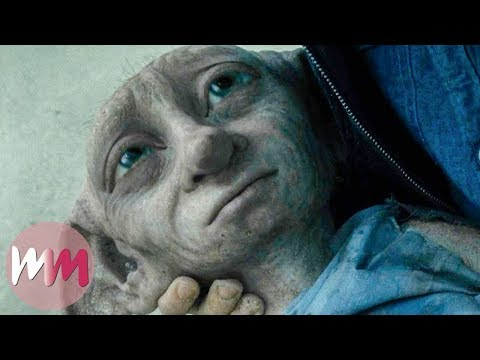 Download Youtube: Top 10 Saddest Harry Potter Moments