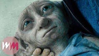 Top 10 Saddest Harry Potter Moments
