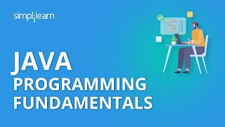 Java Programming Fundamentals | Java Programming Tutorial For Beginners | Java Programming Tutorials