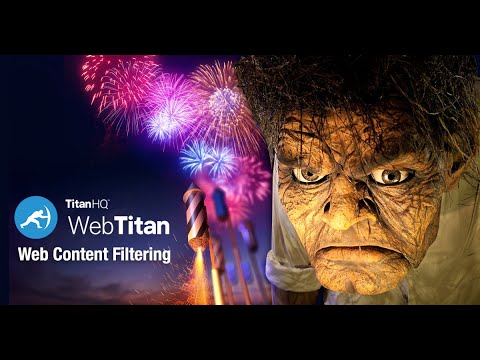 Web Filtering - WebTitan Cloud Demo Video - Web Filter Built for Business