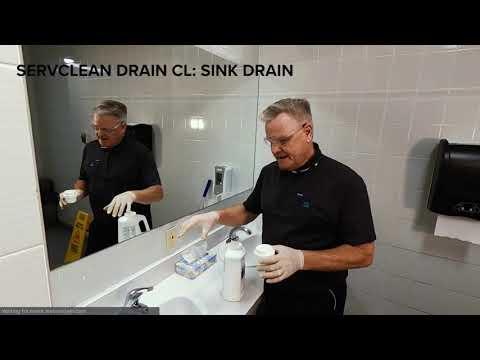 May 22nd Webinar -Washroom Cleaning Efficiencies