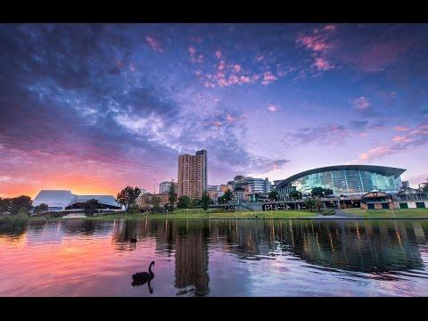 Adelaide Travel 2015 (South Australia)
