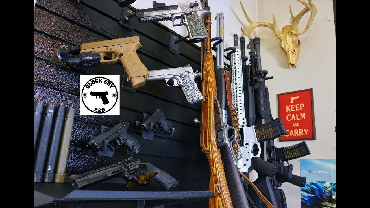 EVERY GUN ROOM NEEDS THIS!
