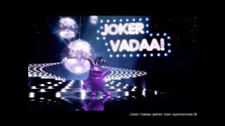 World Puan   Joker Vada / Mart 2007