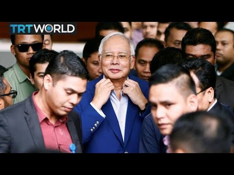 Najib Razak's uncertain future, A forgotten nuclear arms race and the future of Bees