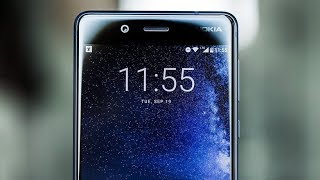 Nokia 8 Giveaway Free Contest || Nokia 8 Review/Unboxing Hindi Urdu